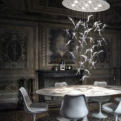 tendencias en lámparas de diseño
