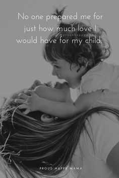 75 Inspirational Motherhood Quotes About A Mother's Love For Her Children Being a mother is incredible! These inspirational mom quotes put into words the feelings, strength and love a mother has for her children. Love My Kids Quotes, New Mom Quotes, Mothers Love Quotes, Inspirational Quotes For Moms, My Children Quotes, Mother Daughter Quotes, Son Quotes, Mother Quotes, Family Quotes