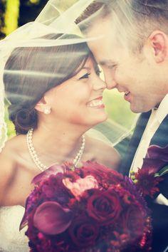 Photo by Anna B. #weddingphotographersmn #weddingphotography