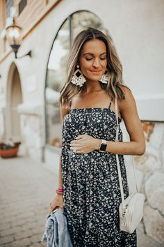 Sharing a 20 week bumpdate including my favorite prenatal vitamins, pregnancy workout routine, battling the comparison game, and more! Pregnancy Outfits, Mom Outfits, Toddler Outfits, Baby Girl Fashion, Toddler Fashion, Lauren Kay Sims, Trendy Summer Outfits, Pregnancy Workout, Mom Style