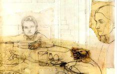 Όταν η μητέρα φοβίζει, αντί να φροντίζει Kids Psychology, Image, Better Life, Parents, Art, Education, Bebe, Dads, Art Background
