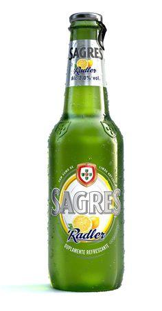 Sagres Radler - Portugal