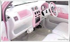 1000 ideas about pink car interior on pinterest pink cars car interiors and cars. Black Bedroom Furniture Sets. Home Design Ideas