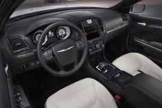 Chrysler 300 Motown Edition 16
