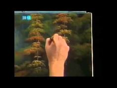 The Joy of Painting s21 09 Indian Summer - YouTube
