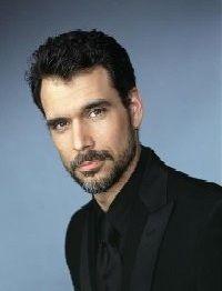 Robert Kelker Kelly aka Stavros Cassadine #2, 2001-2002, 2013, 2014 GH