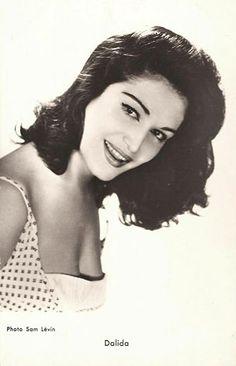 Miss Egypt (1954) a.k.a. Dalida