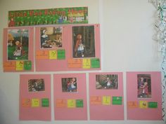 Colourful Semantics story of Little Red Riding Hood Colourful Semantics, Sentence Building, Language Activities, English Lessons, Therapy Ideas, Red Riding Hood, Guided Reading, Speech And Language, Little Red