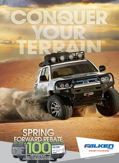 2013 Falken Tire Wildpeak ad with Tire rebate.jpg