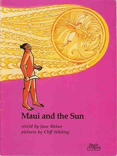 Referencia para el diseño de producción de Maui