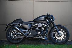 CSC Harley Davidson Sportster