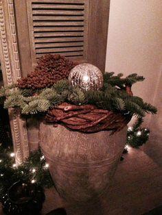 WONEN a la Mar: ♥ Kerstsfeer en een boom zonder ballen
