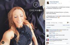 DreamON Stir UP abiye modellerinden Bombon, İspanya Coruna müşterisi Paula Casti Mhyhv'e çok yakıştı. www.dreamon.com.tr #dreamon #gelinlik #bridals #fairytale #koleksiyon #gelinlikmodelleri #barbie #mağaza #stirup #wedding #abiye #dreamongelini #abiyemodelleri #happiness #mutluluk #tasarim #happy #design #style #spain #ispanya #coruna
