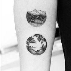 Tattoos by @amanda_piejak #blackworkers #blackworkers_tattoo #tattoo #bw #blacktattoo #blackwork