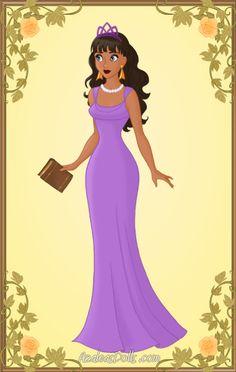 Disney me by Chrissiannie