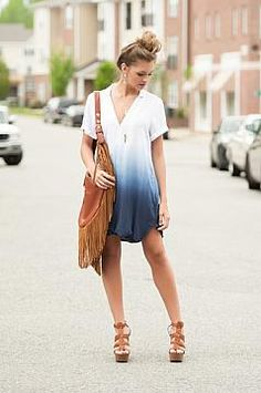 Ocean Pool Tunic/Dress | swoon boutique