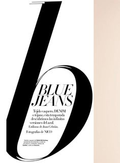 Editorial design - Harpers Bazaar Spain - April 2011
