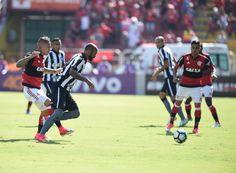 BotafogoDePrimeira: Bruno Silva leva 3° amarelo e vira mais uma baixa ...