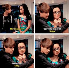 Girl Meets I Am Farkle ( they handled the subject of aspergers/ autism well, it was a touching episode)