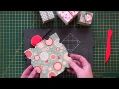 We R Memory Keepers gift boxes - YouTube by Debby Hughes