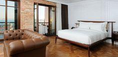Georges Hotel, Galata