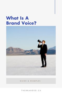 What is the difference between brand voice and brand tone? We'll explore that in this blog post, along with 5 steps to help you define your brand voice, plus some examples! The Branded is here to help you create the right impression through your brand voice. --- The Branded is a digital marketing and branding agency specializing in helping small businesses and startups scale and grow. 🚀 Contact us to discuss your business. We offer affordable rates! Tone Of Voice, The Voice, Web Design, Branding Agency, Digital Marketing, Explore, Startups, Small Businesses, Catalog