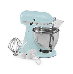 Kitchenaid Stand Mixer Ice Blue