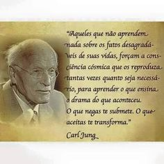 PROSA  -   TRECOS     E     CACARECOS: CARL JUNG!   reflection