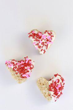 Valentines Day Rice