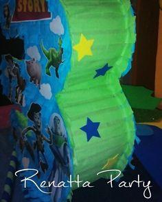 Piñata #3 toy story