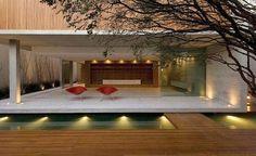 Visite o site: www.casaecia.arq.br  Cursos on line - Interiores e Paisagismo