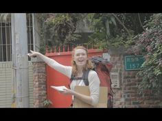 Why do Backpackers seldom come to Taiwan? Part1:Anna, New Zealand 為什麼外國背包客不來台灣?第一部:Anna, 紐西蘭 - YouTube