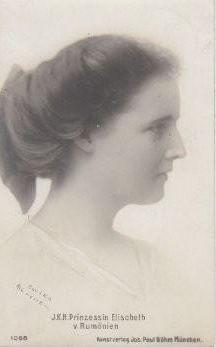 Princess Elisabeth of Romania, future Queen of Greece Romanian Royal Family, Ferdinand, Vintage Photographs, Little Princess, Croatia, Amen, Greece, Royalty, Descendants