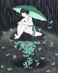 Levedad… Akino Kondoh