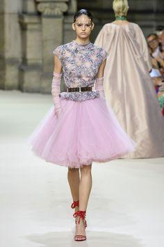 Galia Lahav Couture Fall 2018