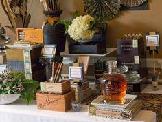 Cigar & whisky Bar!