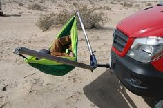Would you like to go camping? If you would, you may be interested in turning your next camping adventure into a camping vacation. Camping vacations are fun and exciting, whether you choose to go . Auto Camping, Truck Camping, Tent Camping, Camping Gear, Camping Hacks, Camping Jokes, Motorcycle Camping, Rv Hacks, Camping Guide