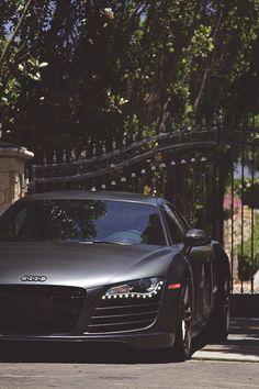 Audi | via Tumblr