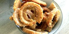 Onion Rings, Keto, Snacks, Dinner, Cooking, Ethnic Recipes, Food, Gray, Dining