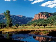 Pagosa Springs, Colorado