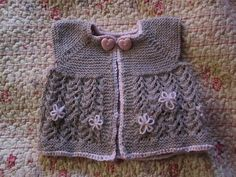 Ravelry: Abagail Sweater by Kay Squared
