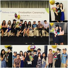 God's gifts.  Thank you BFC1 for coming down!  I won't forget all the encouragement and prayers especially during the period of our refer papers. Stay awesome!  Thank youu @voppyducky for the pretty flowers!   #graduation #thisislifegroup by daphnemels