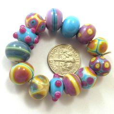 EDJ-COLOR-CRAZE-Handmade-Glass-Lampwork-Beads-USA-SRA-Artist-Teresa-Turner
