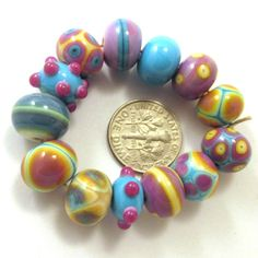 EDJ-COLOR-CRAZE-Handmade-Glass-Lampwork-Beads-USA-SRA-Artist-Teresa-Turner