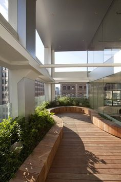 Wieden Kennedy Offices, New York, 2014 - WORK Architecture Company