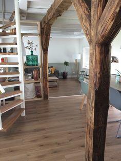 Binnenkijken bij onzefijneplek - Doorkijkje in ons huis ❤️