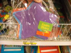 Target Dollar Spot Ideas: Create a Kids Craft Kit for around $10