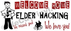 LDS Missionary Welcome Home Banner.  Can be custom designed for you.