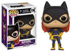 Batgirl of Burnside and Legends of Tomorrow Funko Pops Up for Pre-Order