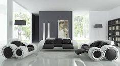 Incredible ideas for your Design Project. See more inspiration here. ♥ #interiordesignhome #interiordesignideas  #homeinterior #livingroomideas